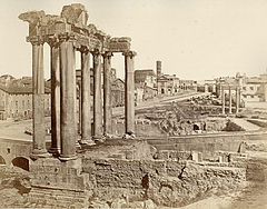 James Anderson Forum Romanum 1853.jpg