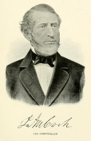 James M. Cook - Image: James M. Cook