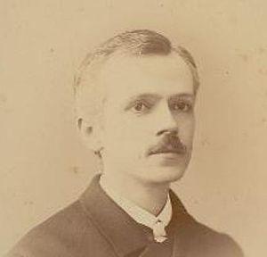 James Owen Dorsey