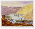 James Robertson - Port of Balaclava Harbour - Google Art Project.jpg