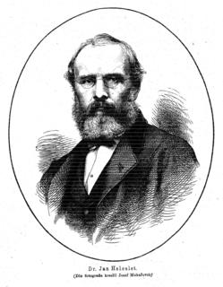 Jan Helcelet