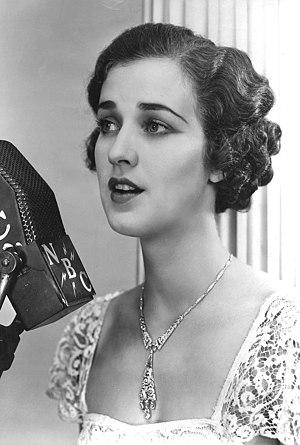 Jane Froman - Image: Jane Froman 1934