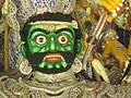 Janhikhai Gosani at Gosani Jatra, Puri (1).jpg