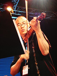 Jason Kao Hwang American musician