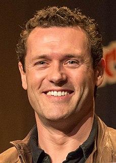 Jason OMara Irish actor