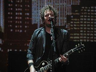 Jason White (musician) American punk rock musician