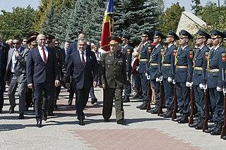 Liberation Day (Moldova)