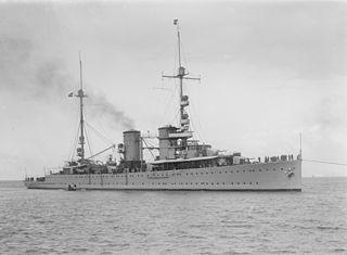 HNLMS <i>Java</i> (1921)
