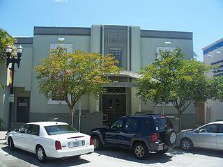 Theatre Jacksonville theater in Jacksonville, Florida, United States
