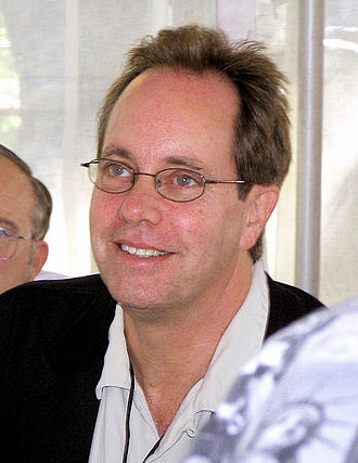 Jay Allison - Image: Jay allison 2006