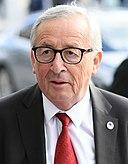 Jean-Claude Juncker: Alter & Geburtstag