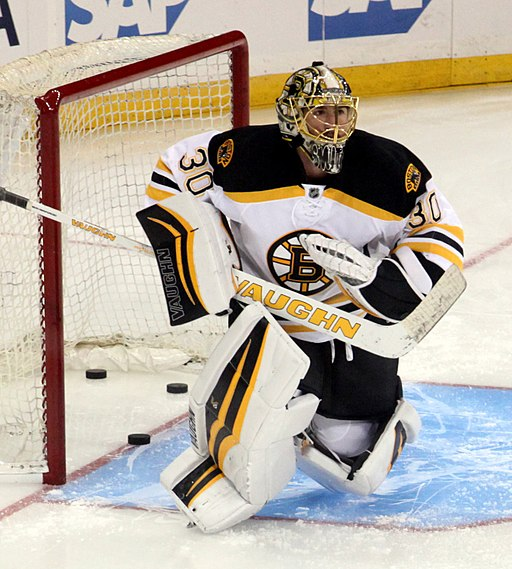 Jeremy Smith - Boston Bruins