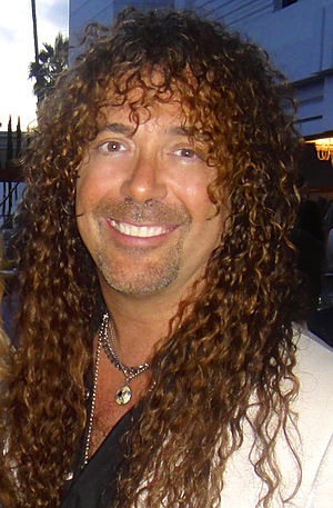 Jess Harnell - Harnell in 2008