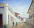 Jesus, Benedito Calixto de - Rua da Quitanda, 1858.jpg