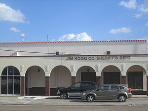 Jim Hogg County, Texas - Sheriff's Office Hebbronville