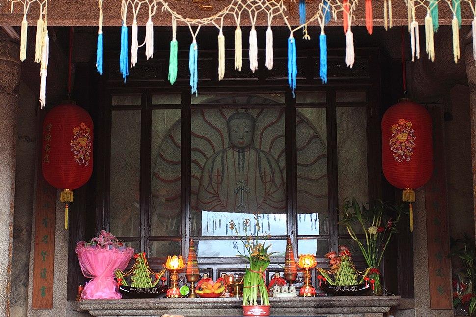 Jinjiang Cao'an 20120229-10