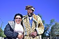 Johanna & Willie, Askham, Northern Cape, South Africa (20353610898).jpg