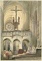 Johannes Bosboom - Kerkinterieur met mis.jpg