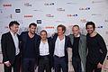 Johannes Brandrup, Mark Keller, Erdogan Atalay, Daniel Roesner, Vinzenz Kiefer, Tom Beck.jpg