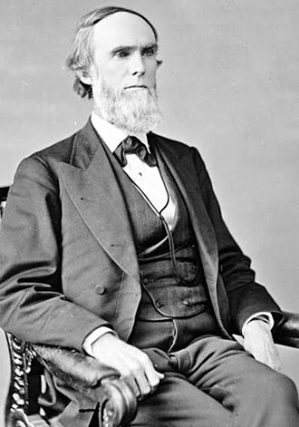 John Scott (Pennsylvania politician, born 1824) - Image: John Scott PA