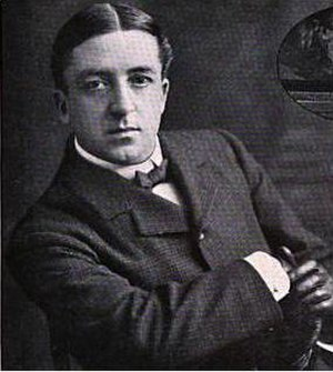 John B. Mason - John B. Mason (circa 1900s)
