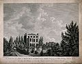 John Coakley Lettsom's house; south view of Grove Hill, Camb Wellcome V0018810.jpg