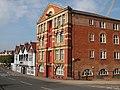 John Gwynn House, Worcester - geograph.org.uk - 263352.jpg