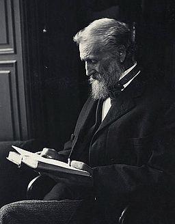 John Muir 1912