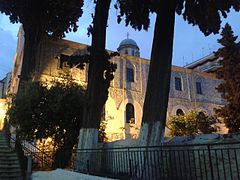 John The Baptist Church in Kavala 01.jpg
