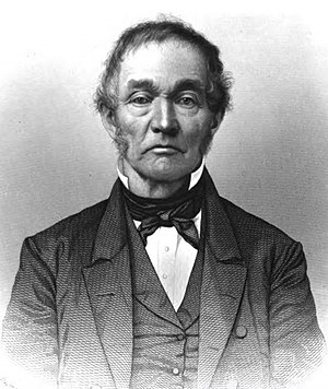 John Tracy (politician) - From 1856's The Oxford Academy Jubilee, Held at Oxford, Chenango County, N.Y., August 1st and 2d, 1854