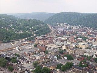 Johnstown, Pennsylvania Place in Pennsylvania, United States