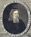 Jonas Petri Linnerius.