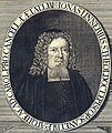 Jonas Petri Linnerius (1653-1737), swedish bishop.jpg