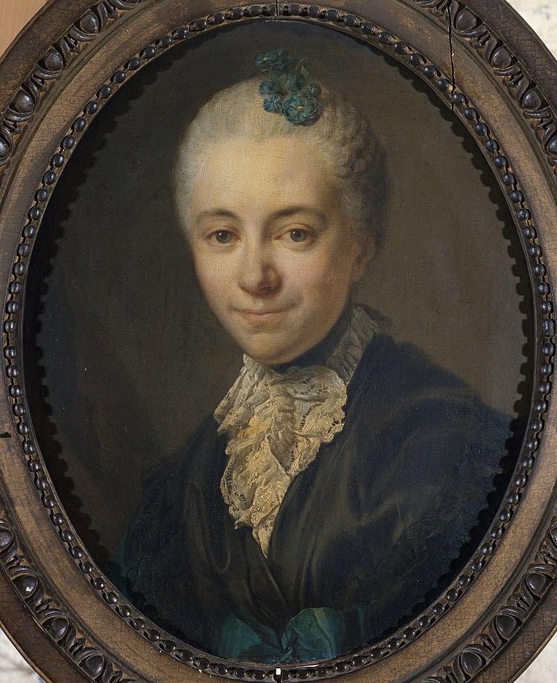 Джозеф-Сиффред Дюплесси - Женский портрет - P111 - Musée Carnavalet.jpg