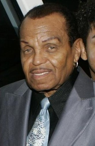 Joe Jackson (manager) - Jackson at an event in 2007