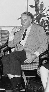 Joseph Losey American film director