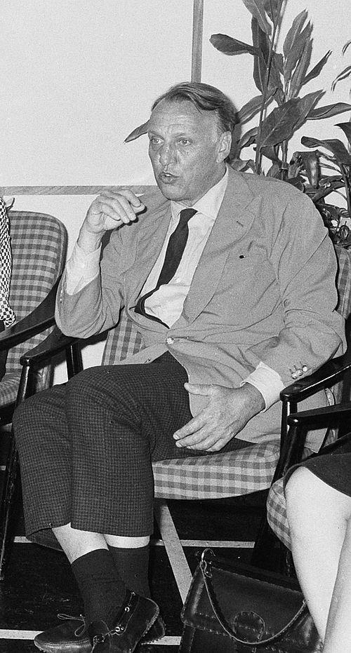 Joseph losey 1965