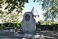 Joseph Poux (1873 - 1938), Carcassonne, Languedoc-Roussillon, France - panoramio.jpg