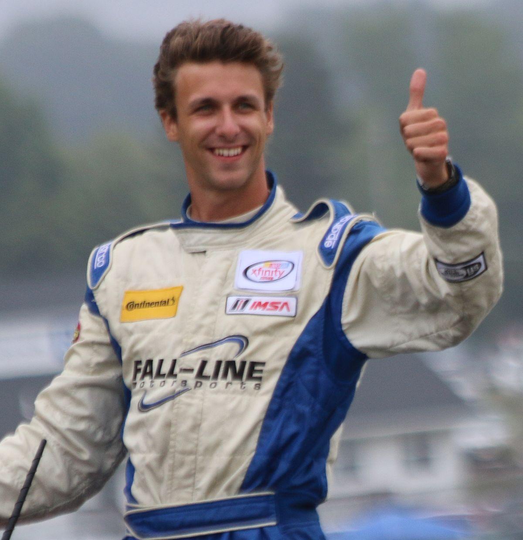 First Team Toyota >> Josh Bilicki - Wikipedia