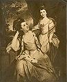 Joshua Reynolds - Mrs. Boone and Her Daughter - c. 1774.jpg