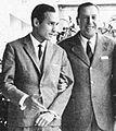 Juan Perón y Jorge Di Pascuale.jpg