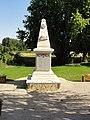 Juillé (Sarthe) monument aux morts.jpg