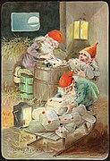 Julemotiv tegnet av Jenny Nystrøm (24207693358).jpg