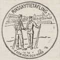 Julius Husborg national shooting contest 1903 medal 2.png