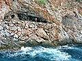 Jumping from Lovers Cave - panoramio.jpg