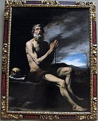Saint Paul the Hermit
