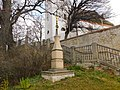 Kříž pod kostelem v Křivsoudově (Q94436876).jpg