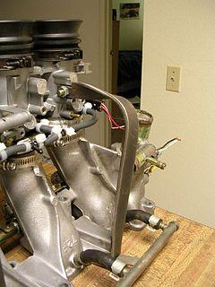 Nissan 240sx Performance Modification Ka24de And Ka24e Itb