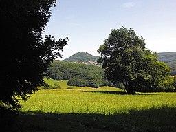 KB Panorama mit Berg 160715