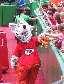 Kansas City Chiefs - Wikipedia